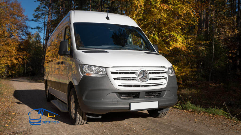 Busvertrieb24 TourerBasic