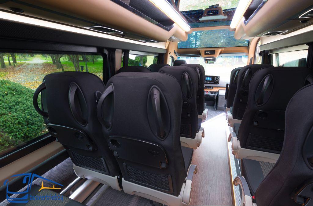 Busvertrieb24 TourerExclusiv