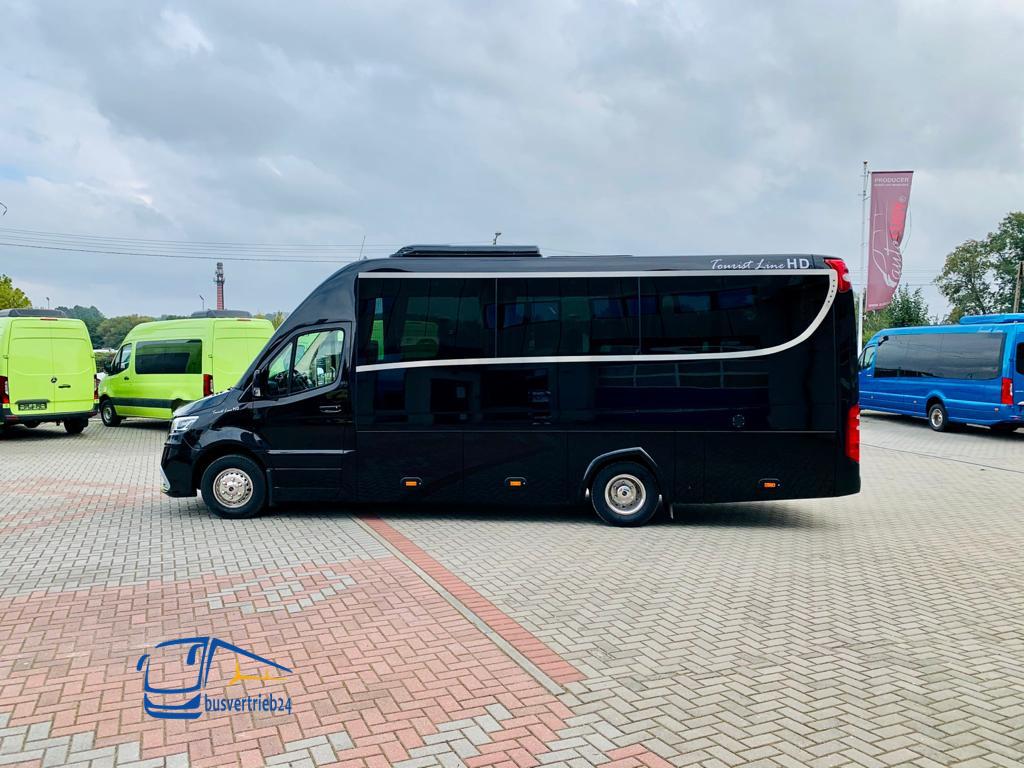 Busvertrieb24 TourerTopClass HD